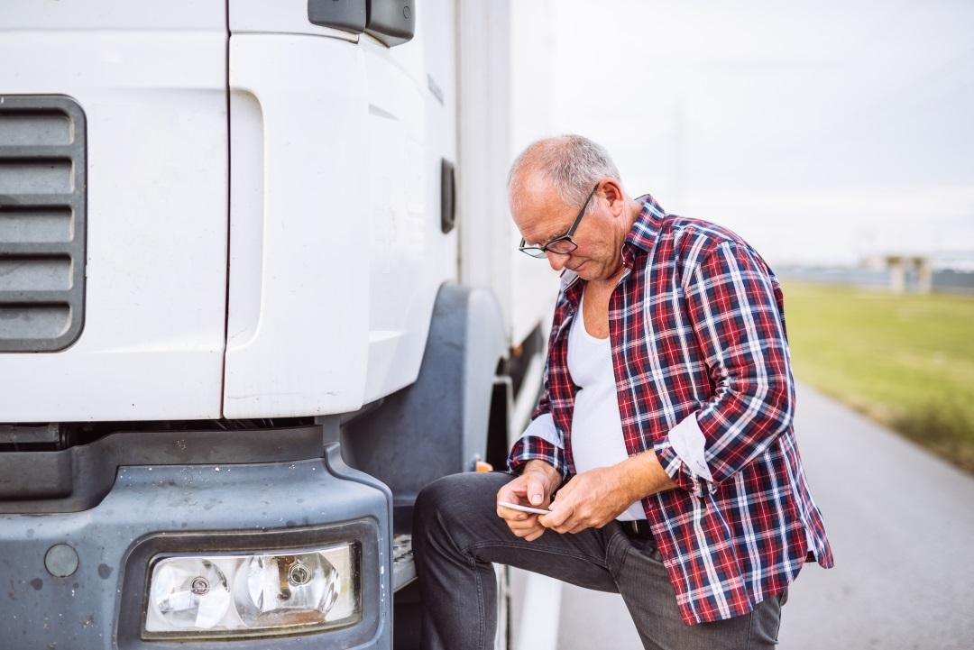 Mikor kezdődik egy hét a kamionsofőröknél?